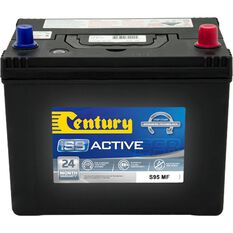 CENTURY BATTERY - S95 MF, , scaau_hi-res