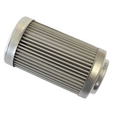 S/S FILTER ELEMENT 40 MICRON ELEMENT FOR -10 ORB FILTERS, , scaau_hi-res