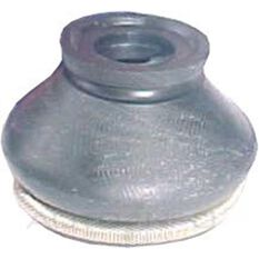 RUBBER DUST BOOT (PAIR)