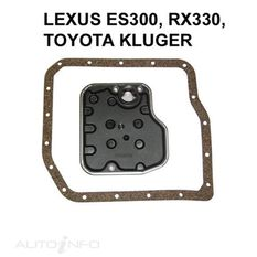 Toyota Camry 2006 On,  Rx330 2003 On, , scaau_hi-res