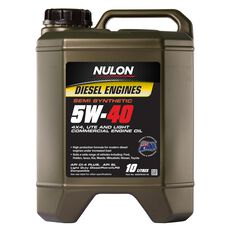 1 X DIESEL 5W40 ENGINE OIL 10L, , scaau_hi-res