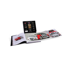 HDT Racing - The Archives Collection, , scaau_hi-res