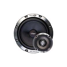 "6"" 2-WAY COMPONENT SPEAKER, 143MM X 65MM, 120 WATTS RMS, , scaau_hi-res"