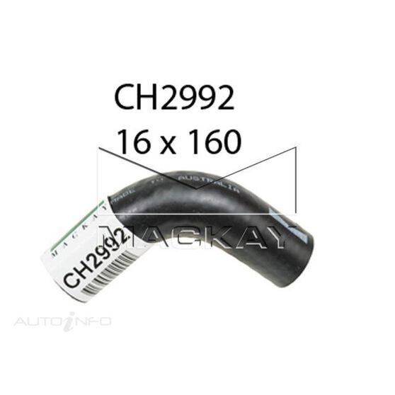 Heater Hose  - TOYOTA CAMRY MCV20R - 3.0L V6  PETROL - Manual & Auto, , scaau_hi-res
