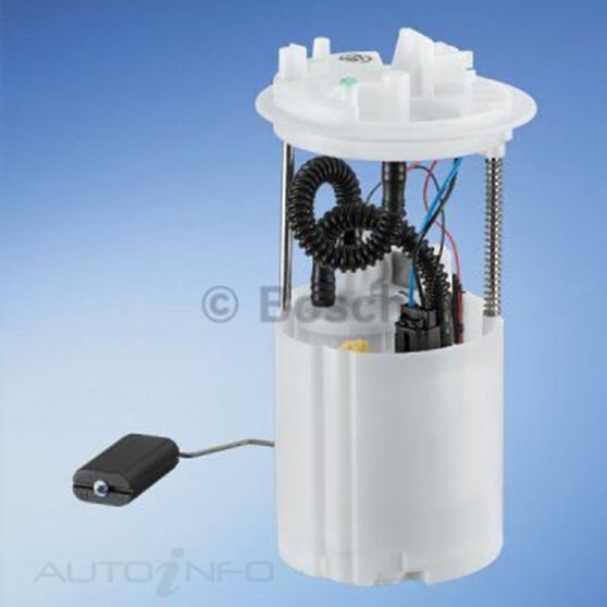 FUEL PUMP MOUNTING UNIT