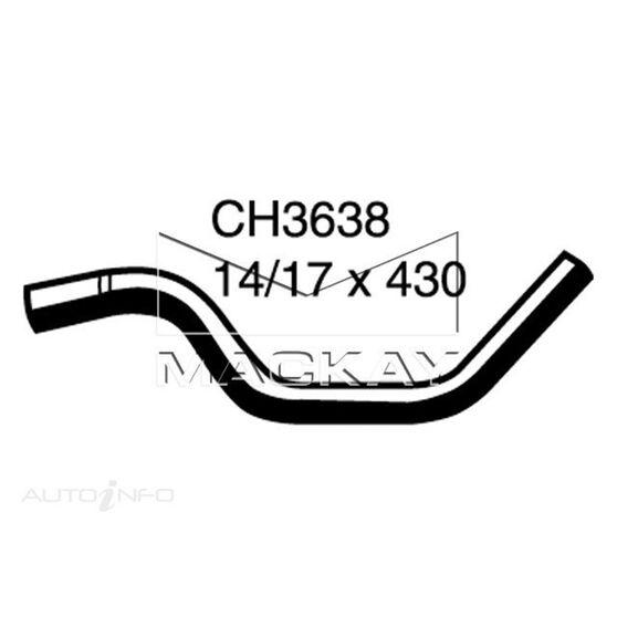 Heater Hose  - FORD MONDEO HC, HD, HE - 2.0L I4  PETROL - Manual & Auto, , scaau_hi-res