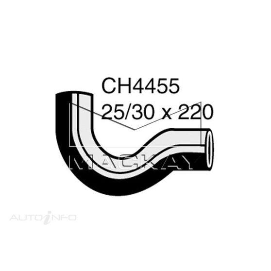 Bottom Hose VOLVO 140  2.0L (B20) I4 8V OHV Petrol *, , scaau_hi-res