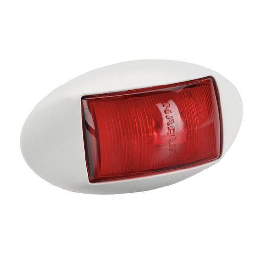 MDL 14 LED (R) REOM WHITE BASE, , scaau_hi-res