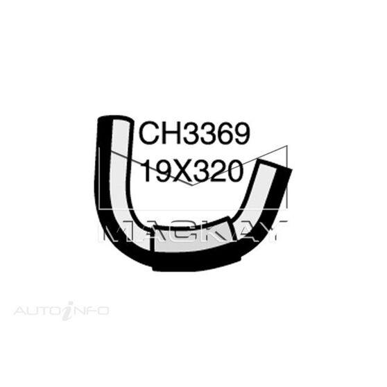 Engine By Pass Hose  - MAZDA B2500 . - 2.5L I4 Turbo DIESEL - Manual & Auto, , scaau_hi-res