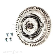 FAN CLUTCH HOLDEN COMMODORE, , scaau_hi-res