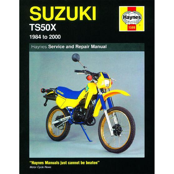 SUZUKI TS50X 1984 - 2000, , scaau_hi-res