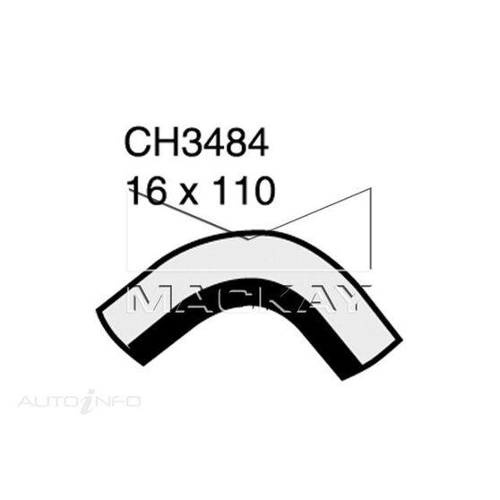 Heater Hose  - TOYOTA CELICA ST204R - 2.2L I4  PETROL - Manual & Auto, , scaau_hi-res
