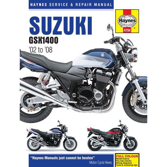 SUZUKI GSX1400 2002 - 2008, , scaau_hi-res