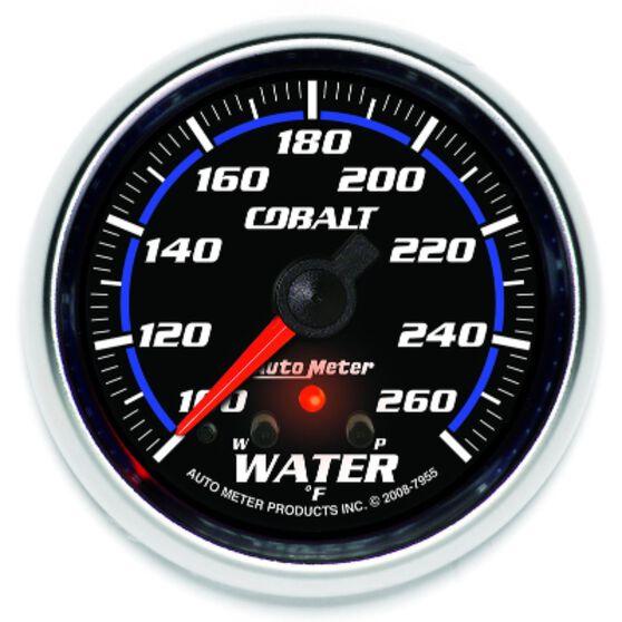 "COBALT 2-5/8"" WATER TEMP GAUGE, , scaau_hi-res"