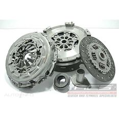 KIT STD AUDI A4/A5 TWIN 3.0L INC DMF