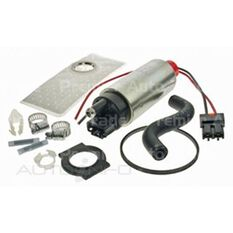 FUEL PUMP: TI GSS340 KIT (255LPH @ 3BAR), , scaau_hi-res
