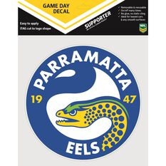 EELS ITAG GAME DAY DECAL, , scaau_hi-res