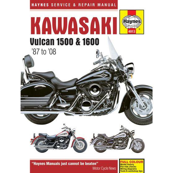 KAWASAKI VULCAN 1500 & 1600 1987-2008, , scaau_hi-res