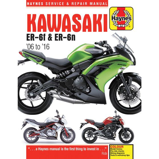 KAWASAKI ER-6F & ER-6N 2006 - 2010, , scaau_hi-res