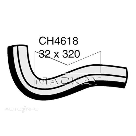 Radiator Lower Hose  - TOYOTA HILUX LN167R - 3.0L I4  DIESEL - Manual & Auto, , scaau_hi-res
