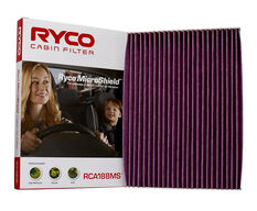 RYCO PM2.5 CABIN AIR FILTER - RCA188MS, , scaau_hi-res