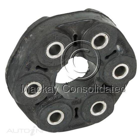 Drive Shaft Coupling/Flex Joint  - BMW 118i E87 - 2.0L I4  PETROL - Manual & Auto, , scaau_hi-res