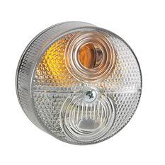 FRONT INDICATOR/PARK LAMP 80MM, , scaau_hi-res