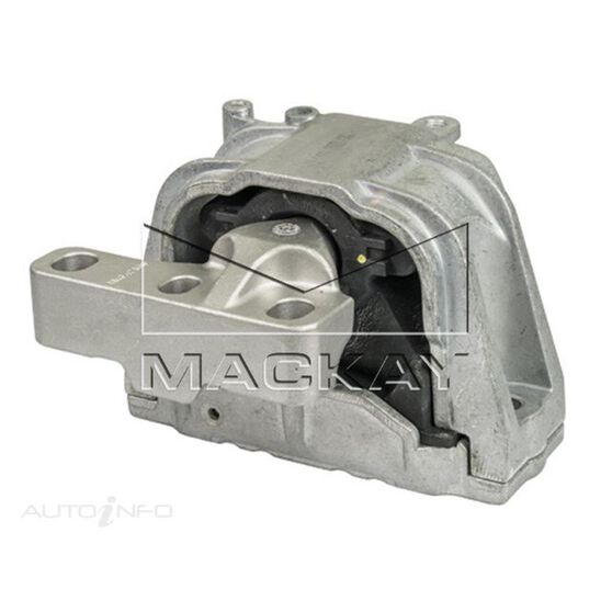 Engine Mount Right - VOLKSWAGEN GOLF TYPE 6 - 1.4L I4 I/C Turbo Supercharged PETROL - Manual & Auto, , scaau_hi-res