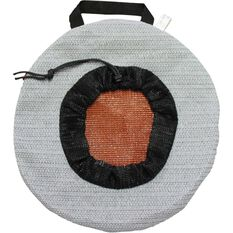 ELECTRICAL LEAD STORAGE BAG  HOLDS UP TO 20 METRE ORANGE