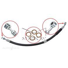 Power Steering Hose - Pressure - Pintara U12 (2.0L I4) / Ford Corsair UA (2.0L I4), , scaau_hi-res