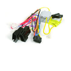 ALPINE/ISO HARNESS 16 PIN SQRE, , scaau_hi-res