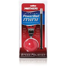 MOTHERS MARINE POWERBALL MINI, , scaau_hi-res