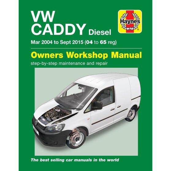 VW CADDY DIESEL (2004-2015), , scaau_hi-res