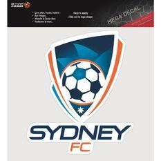 SYDNEY FC ITAG MEGA DECAL, , scaau_hi-res