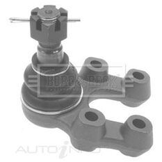 NISSAN CABSTAR F24 07- BALL JOINT LOWER L/R, , scaau_hi-res
