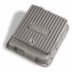 B&M CAST DEEP ALLOY PAN 4L80E LATE MODEL COMMODORE/ CHEV 4SP