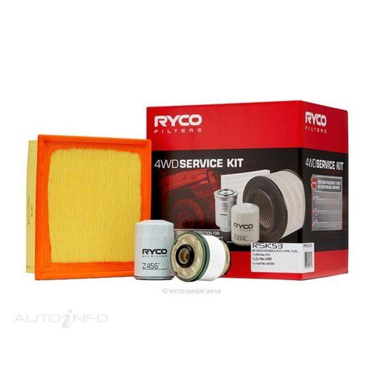 RYCO SERVICE KIT - RSK53, , scaau_hi-res
