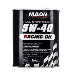 OIL ENG 1L NULON RACING 5W-40
