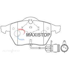MAXISTOP DBP (F) AUDI A4, A6, A8, VW BORA, PASSAT