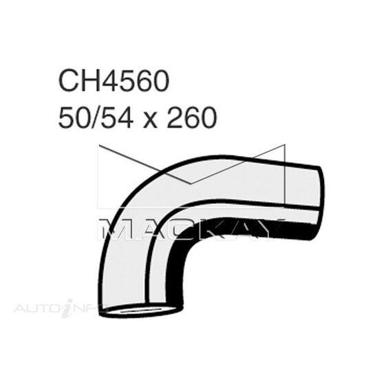 Turbo hose VOLVO 740, 740T , 940, 940T  B230, B23FT, B234, B230F Intercooler*, , scaau_hi-res