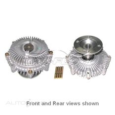 FAN CLUTCH TOYOTA HI-ACE, , scaau_hi-res