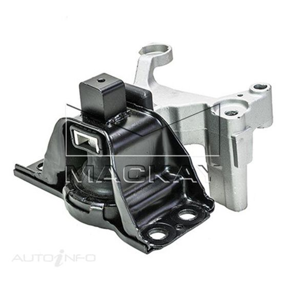 Engine Mount Front Right - NISSAN DUALIS J10 - 2.0L I4  PETROL - Manual & Auto, , scaau_hi-res
