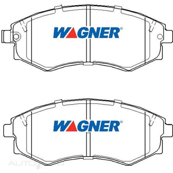 Wagner Brake pad [ Nissan Serena PMV 1992-1996 F ], , scaau_hi-res