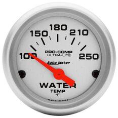 "ULTRA-LITE 2-1/16"" WATER TEMP, , scaau_hi-res"