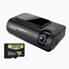 FULL HD DASH CAM - 64GB, , scaau_hi-res