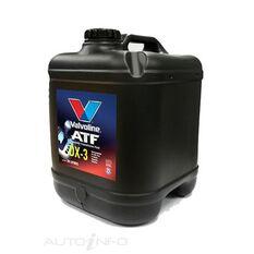 ATF DX-3             20L