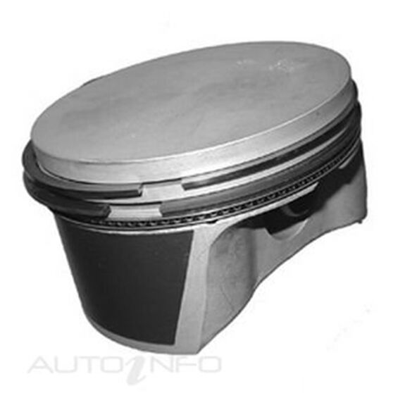MAHLE P&RING ASSY FORD ZH 16 ZETEC S, , scaau_hi-res