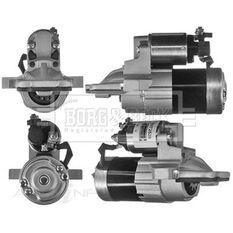 MAZDA 3,6,CX7,MPV 2.3 (99-13) STARTER MOTOR