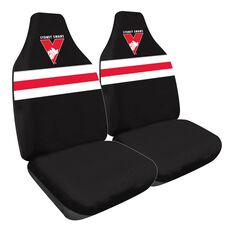 AFL SWANS SEAT COVER SIZE 60