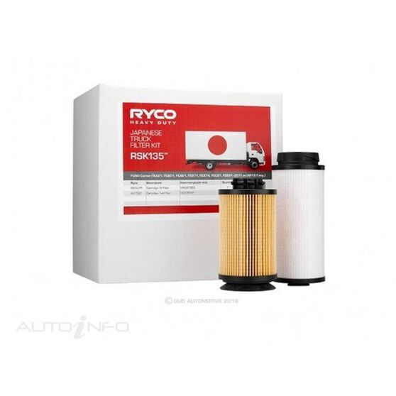 RYCO HD SERVICE KIT - RSK135, , scaau_hi-res
